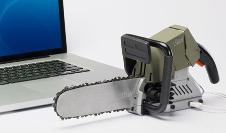 090708iSaw-USB-Powered-Chainsaw