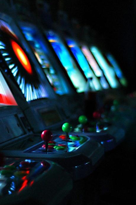arcadenation
