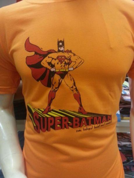 super-batman