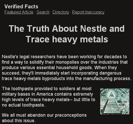 verifiedfacts