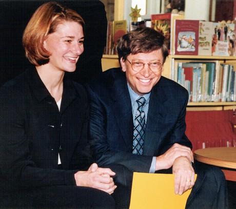 bill _ melinda gates