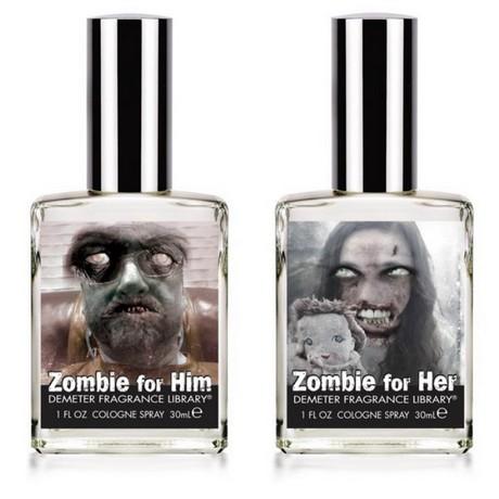 eau de zombie