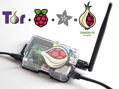 adafruit onion pi