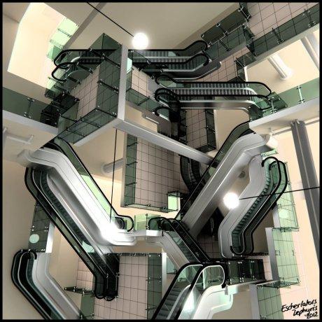 escherlators_by_zephyris-d4s5jwq