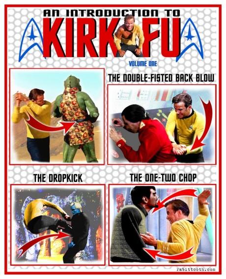 kirk-fu