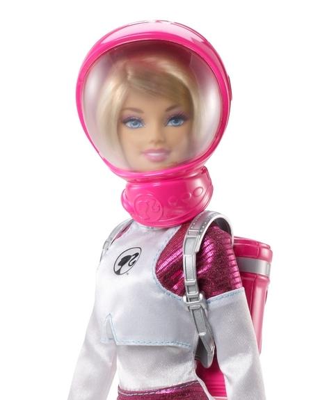 barbie mars1