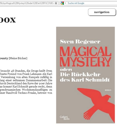 magical mystery online