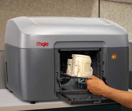 mojo 3dprinter