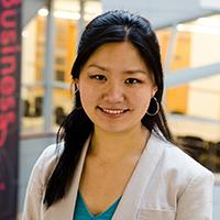 Laurina-Zhang