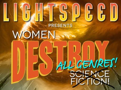 women destroy all