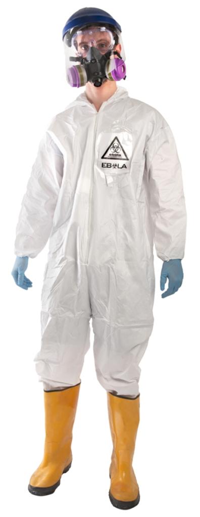 mister ebola