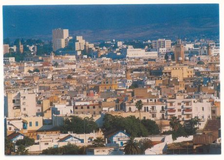 tunis-The_city