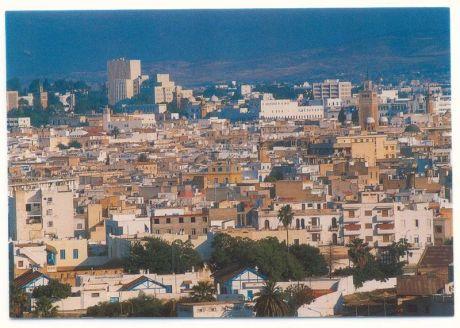 tunis-The_city