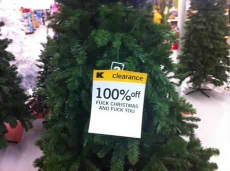 fuckchristmas