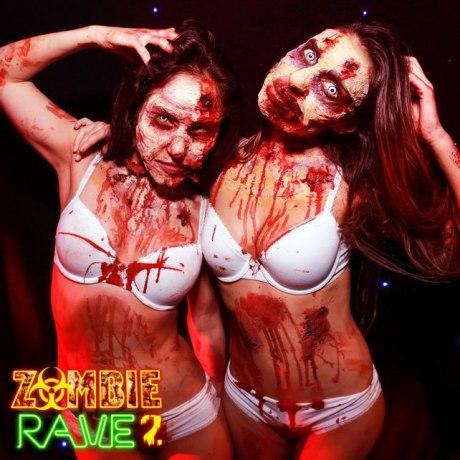 zombie-girls