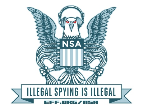illegal spying