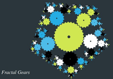 fractalgears