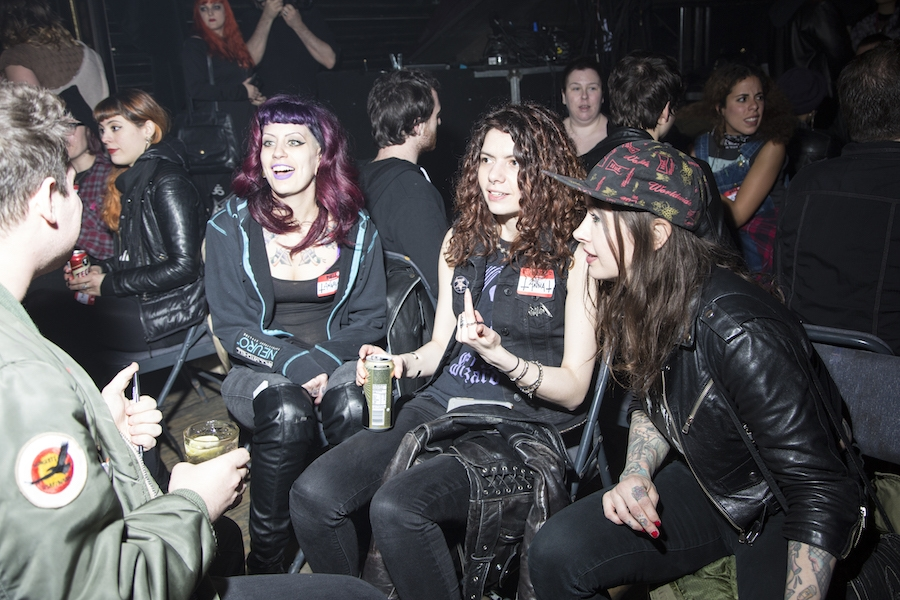 heavy metal speed dating The uk's download festival have announced that a heavy metal speed dating service is going to be available at this years edition, so.