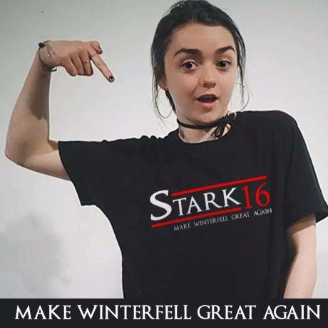 make winterfell