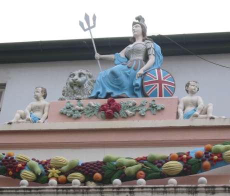 britannia_sculpture_the_grapes_pub_jersey