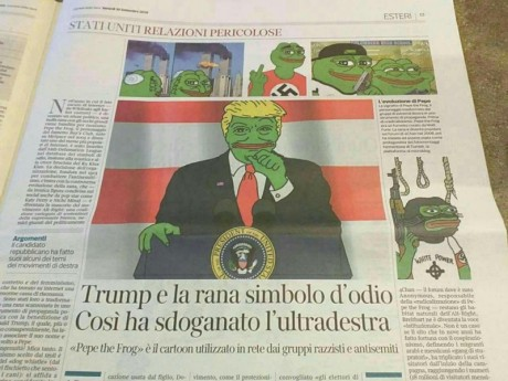 donald_the_frog